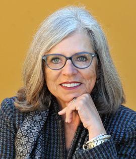 Janet Hadley, MSN