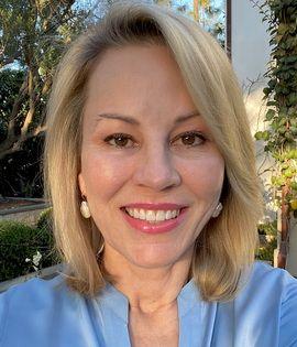 Jill Johnson-Tucker