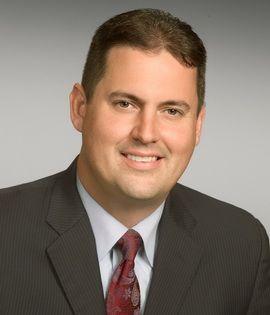 Kevin Barlow, MBA